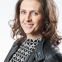 Cornelia Klink