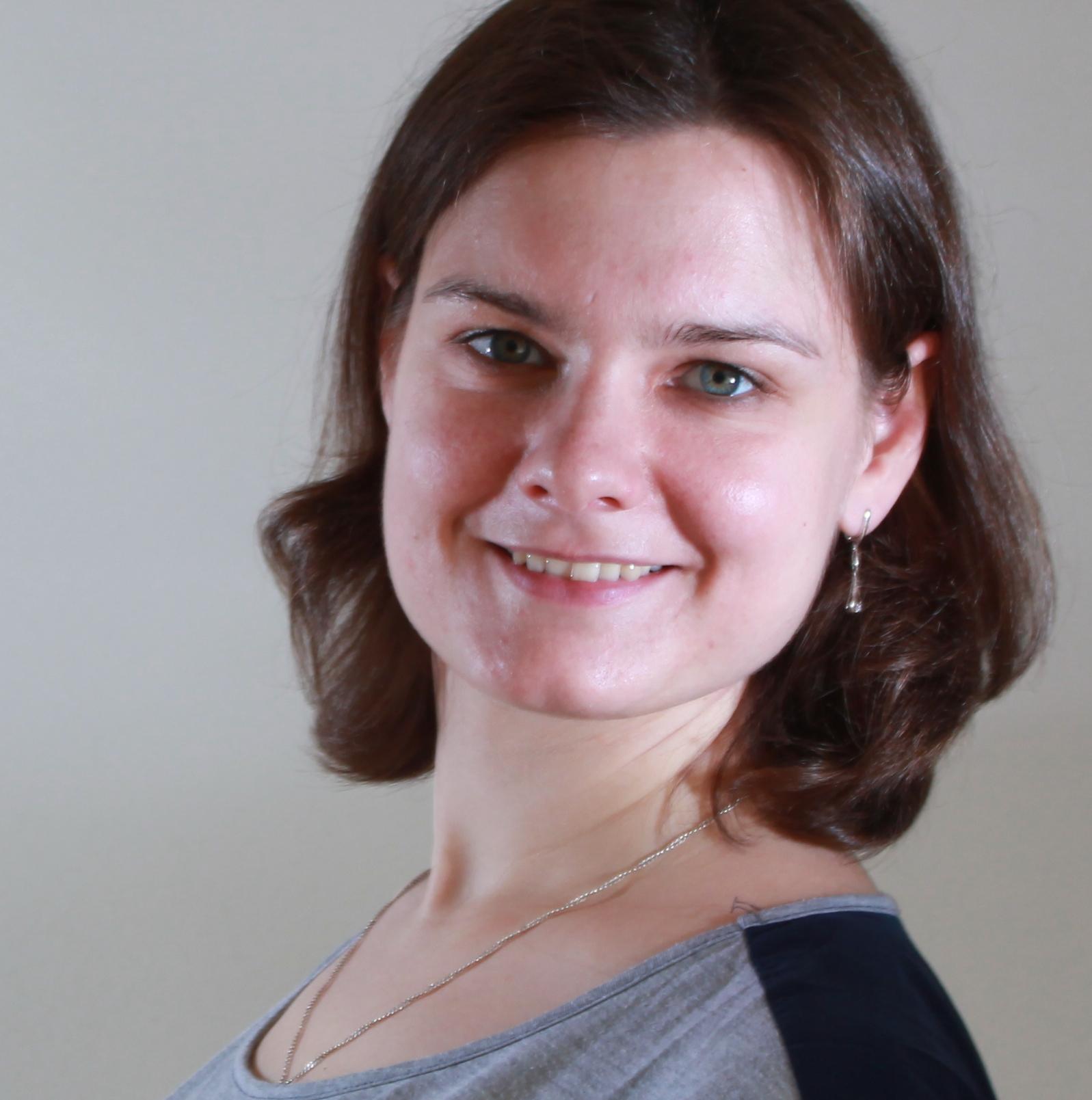 Ksenia Guseva